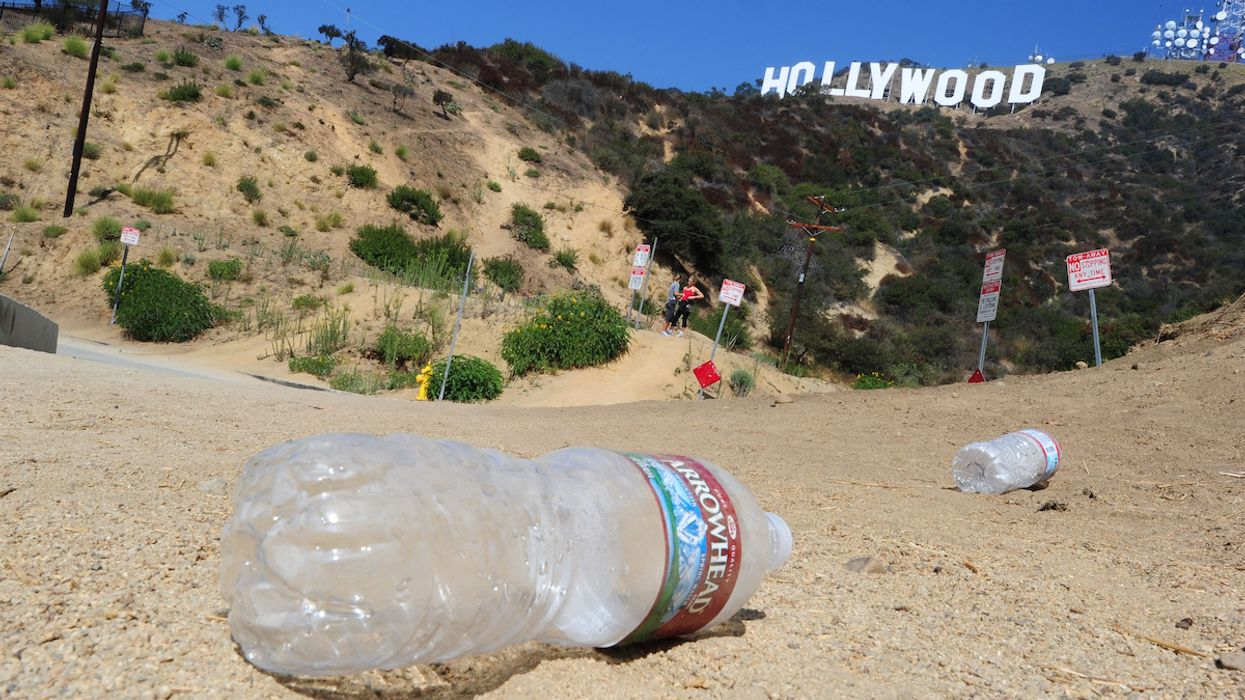 U.S. Plastics Pact Vows to Make All Plastic Packaging Recyclable by 2025