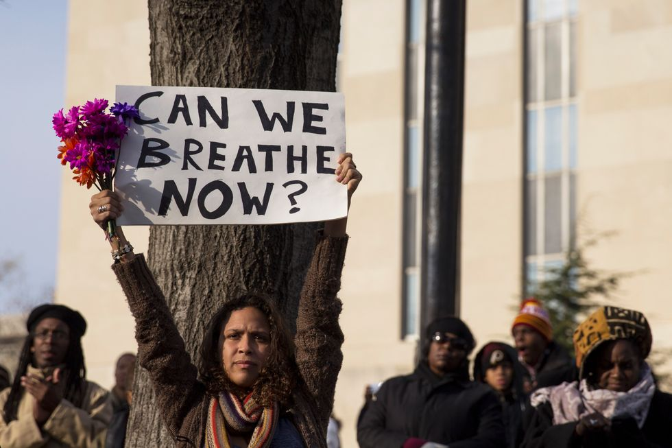 If You Still Deny Police Brutality And Racism Are Real, LISTEN To Black People's Stories