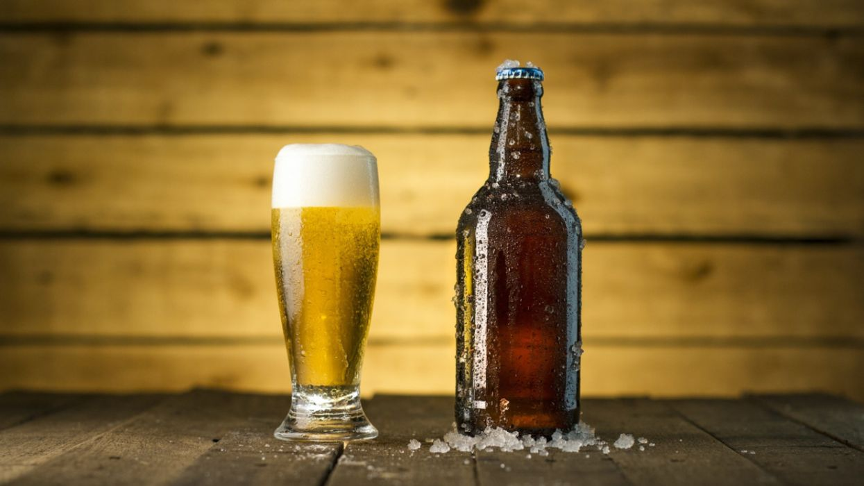 Craft Breweries Recapture Carbon to Brew Climate-Friendly Beer