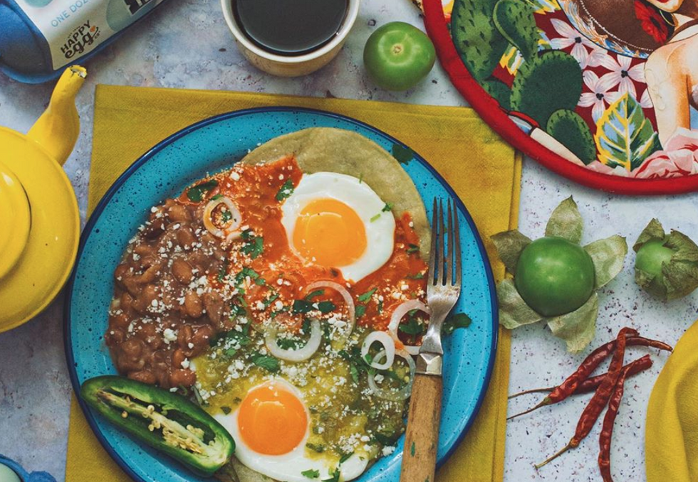 29 Latinx Food Influencers Everyone Should Be Following To Support The Hispanic Community