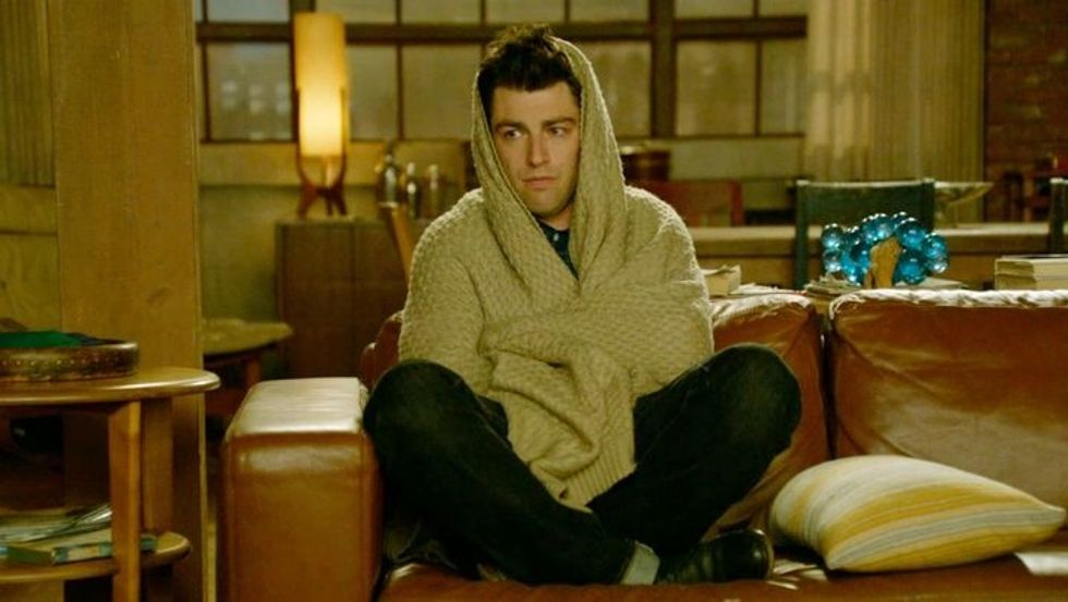 15 Ways We Have ALL Been Schmidt From 'New Girl' Multiple Times In Our Lives