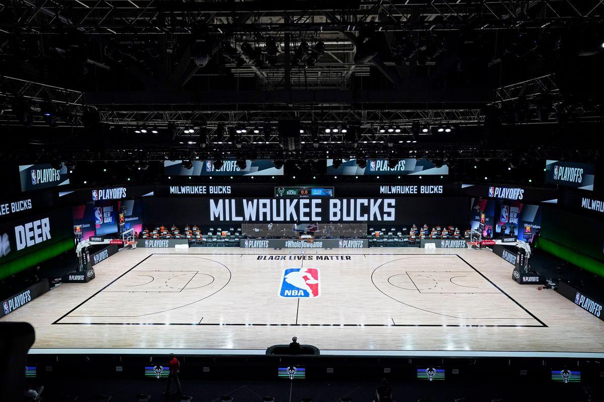 NBA Players' Strike Extends Across Sports
