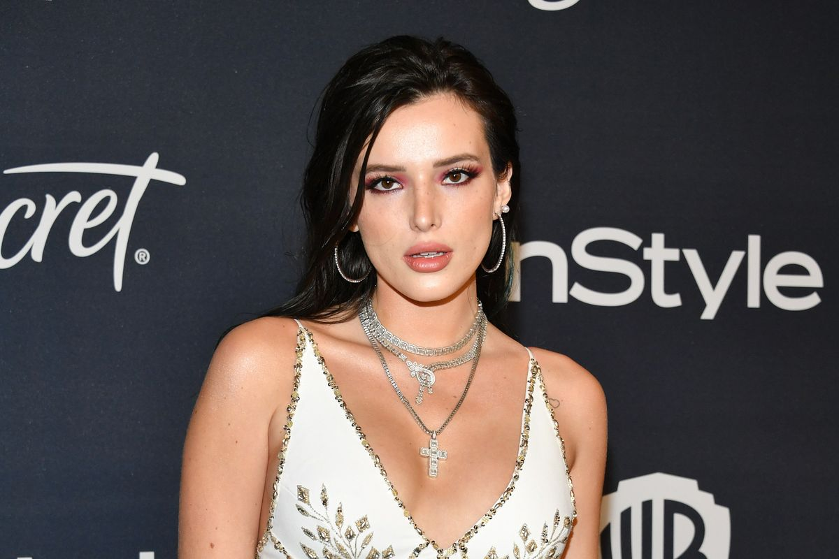 Bella Thorne's OnlyFans 'Scam' Is Allegedly Affecting Sex Workers' Pay