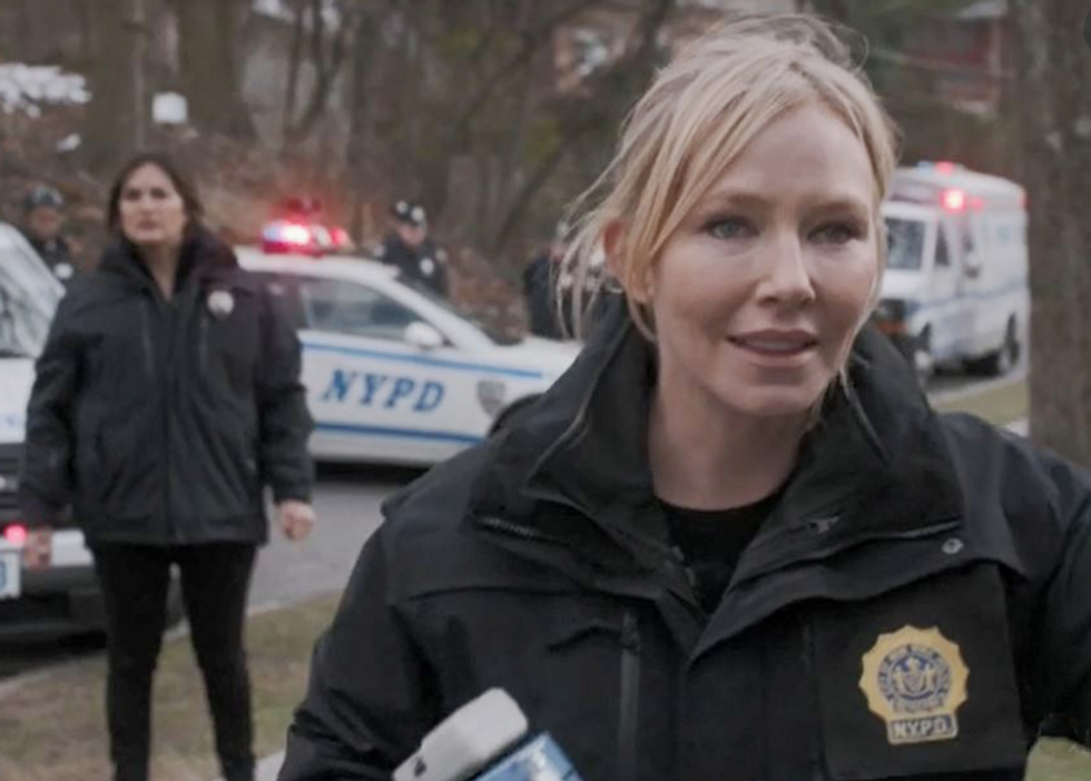 20 Episodes Of 'Law & Order: SVU' That Make Amanda Rollins One Of The Best Characters