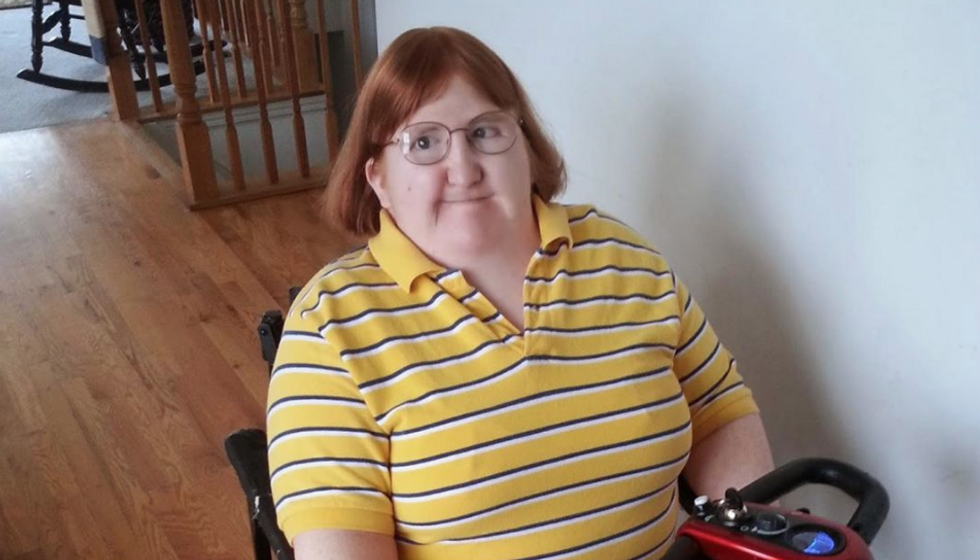 TikTok's 'New Teacher Challenge' Is An Appalling Reminder Of What Disabled Bodies Face Every Day