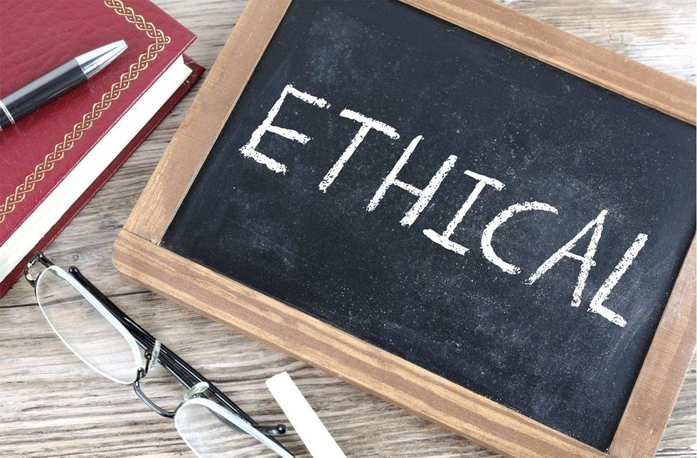 5 Quick Steps To Buying More Ethically