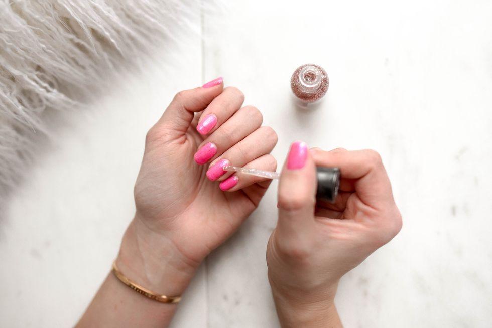 8 Proper Nail Care Tips For Long & Beautiful Nails