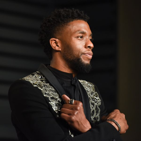 Chadwick Boseman's Final Post Becomes Most Liked Tweet Ever
