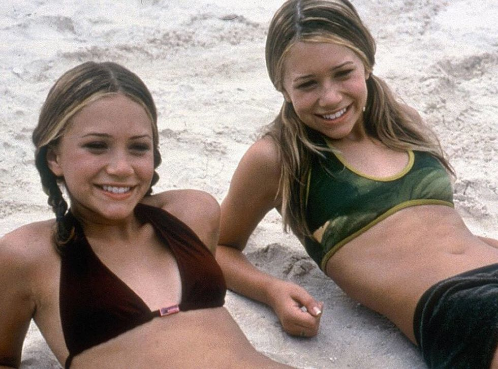 What Your Favorite Mary-Kate And Ashley Movie Says About You
