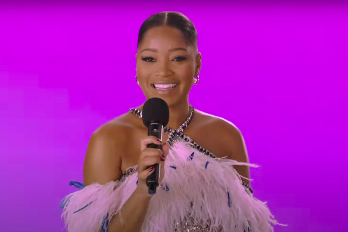 Keke Palmer: Be the Change We Want to See
