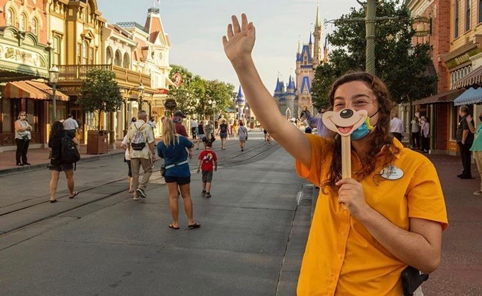 I Am A Former Cast Member And This Is My Opinion On Disney World Being Open