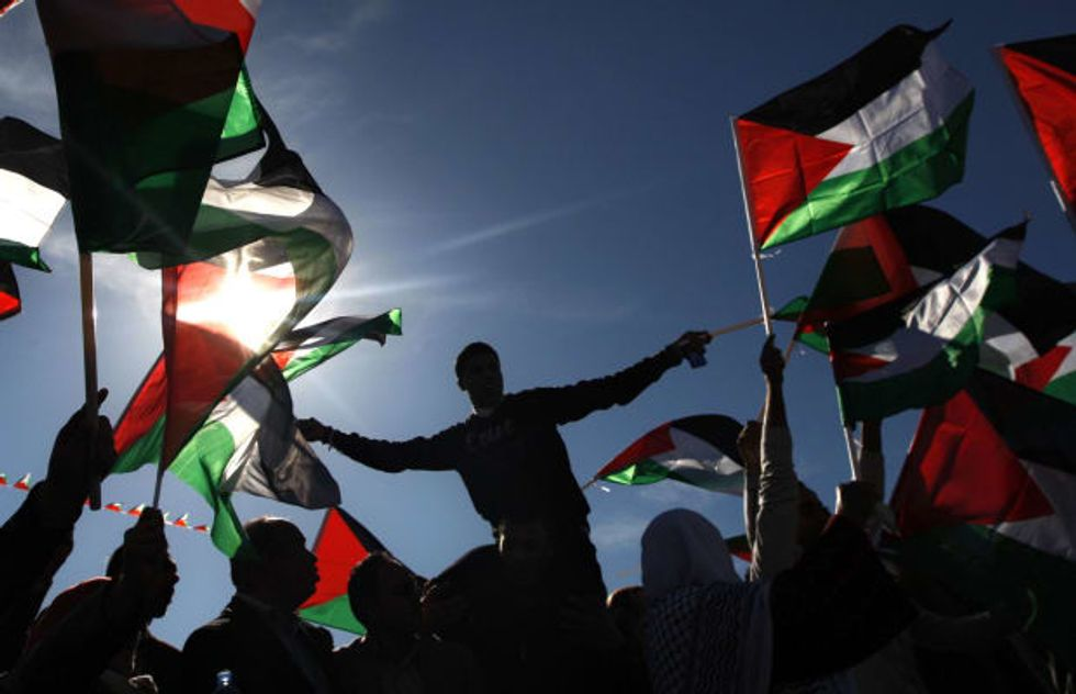Palestine: The Aftermath of the Israel-UAE Deal