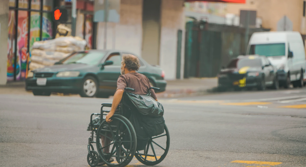 We Need To Make Disability Rights The Next Trending Topic