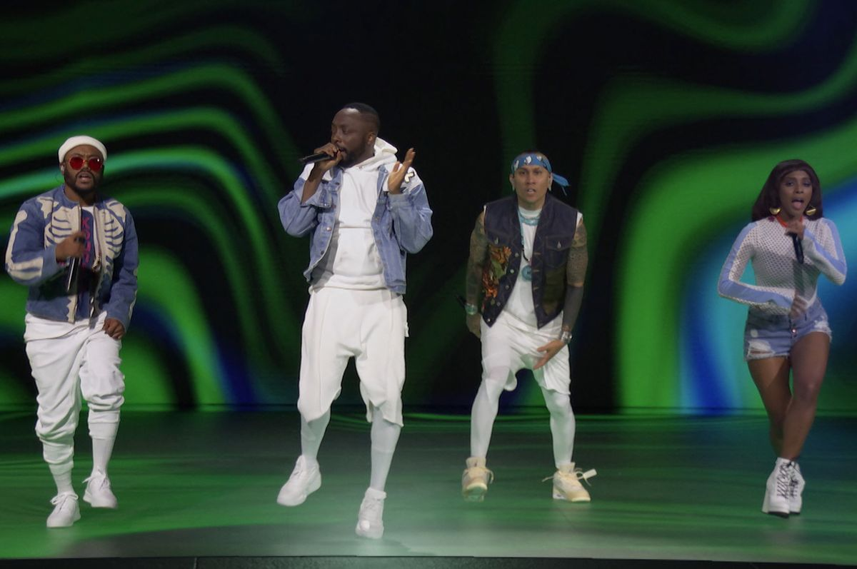 Who Replaced Fergie in the Black Eyed Peas?