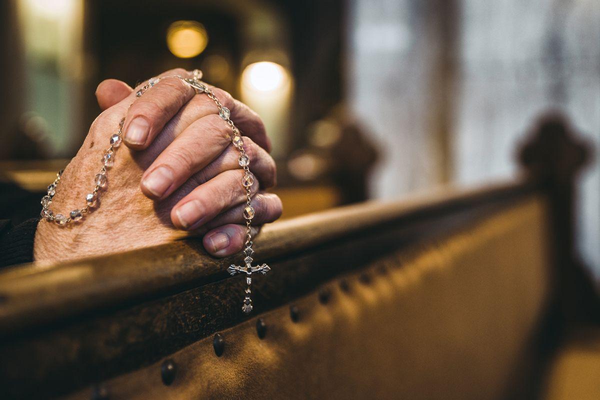 La sofferenza può aiutare l'uomo ma serve una Chiesa che gli parli
