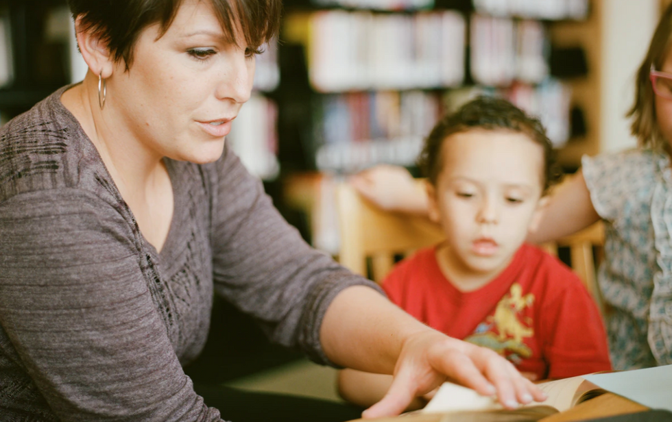 To The Teacher Who Read Me Stories As A Kid — Here's How Your Stories Inspired Me To Be A Writer
