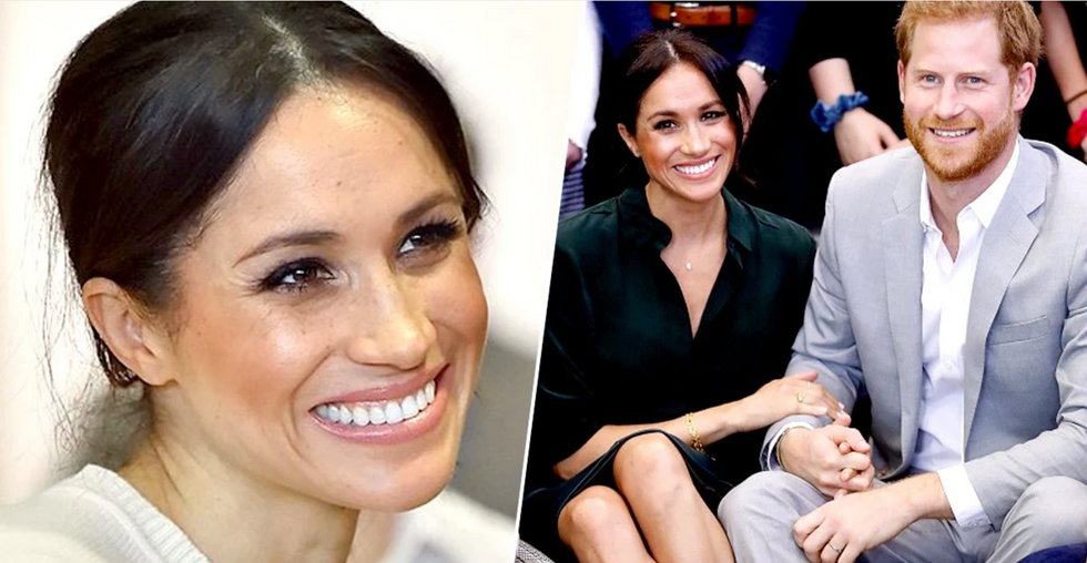 Meghan Markle's Diary 'Could Spill Royal Secrets' in New Book