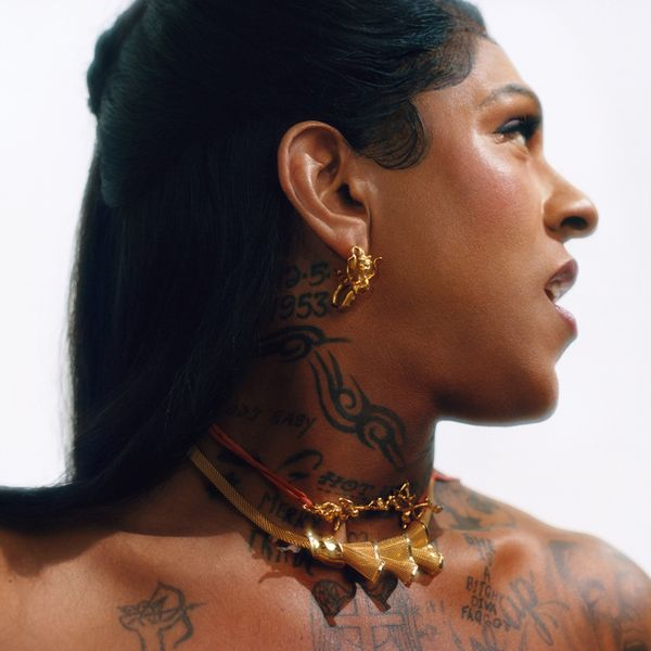 Mykki Blanco Says 'Always Control Your Narrative'