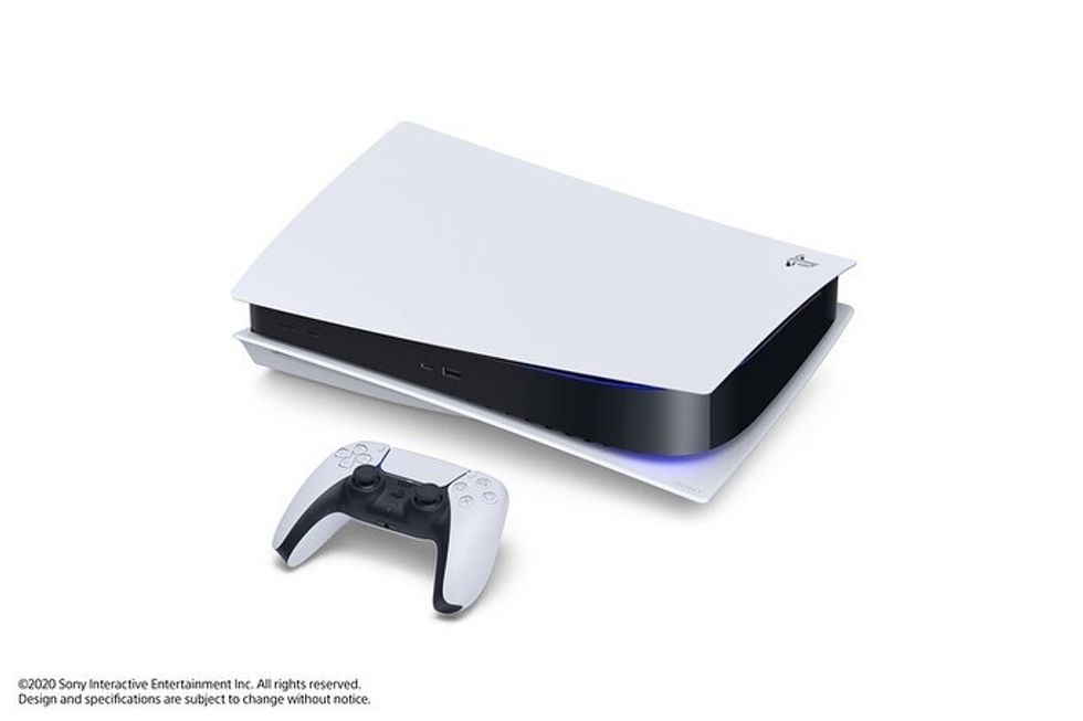 The PS5 Is Set To Come Out At The End Of This Year, And I'm Already Excited
