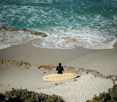 Monterey Peninsula Is Primed For Socially Distanced Outdoor Getaways 7x7 Bay Area