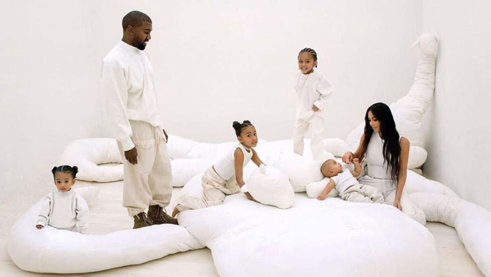Kanye Wants What's Best For His Daughters And I Don't Blame Him