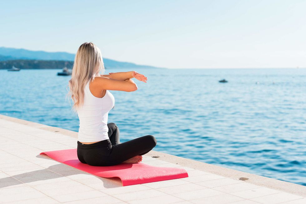 Six Components of Health & Wellness