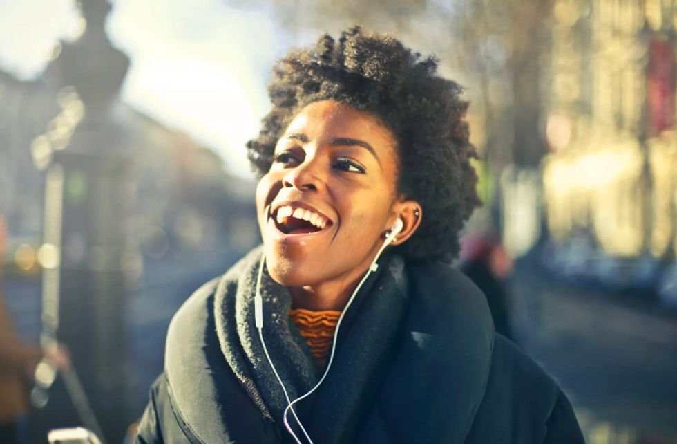 15 Songs That Instantly Lift My Spirits