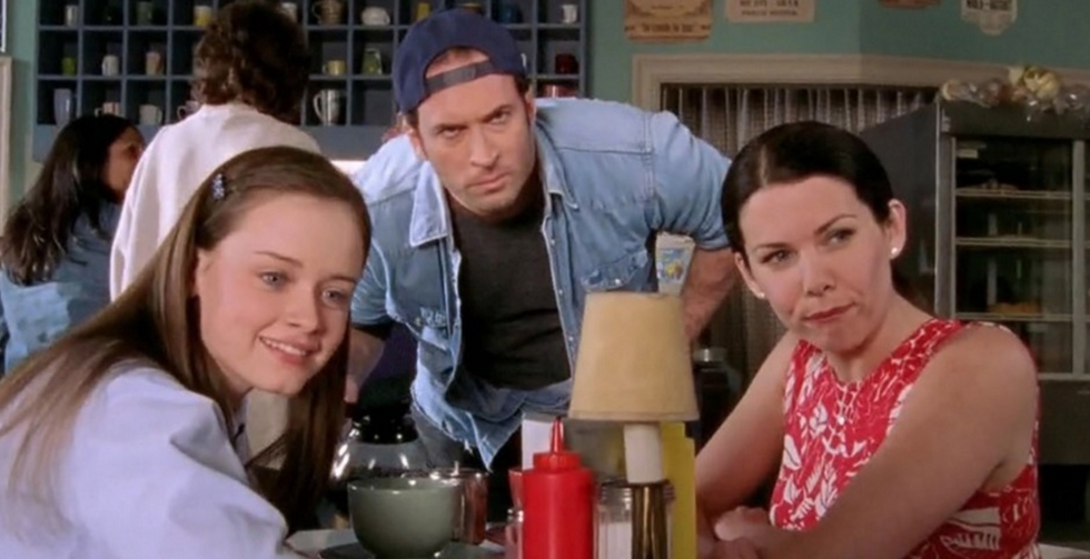 The 'Gilmore Girls' Character You Are Based On Your Zodiac Sign Is Written In The Stars Hollow
