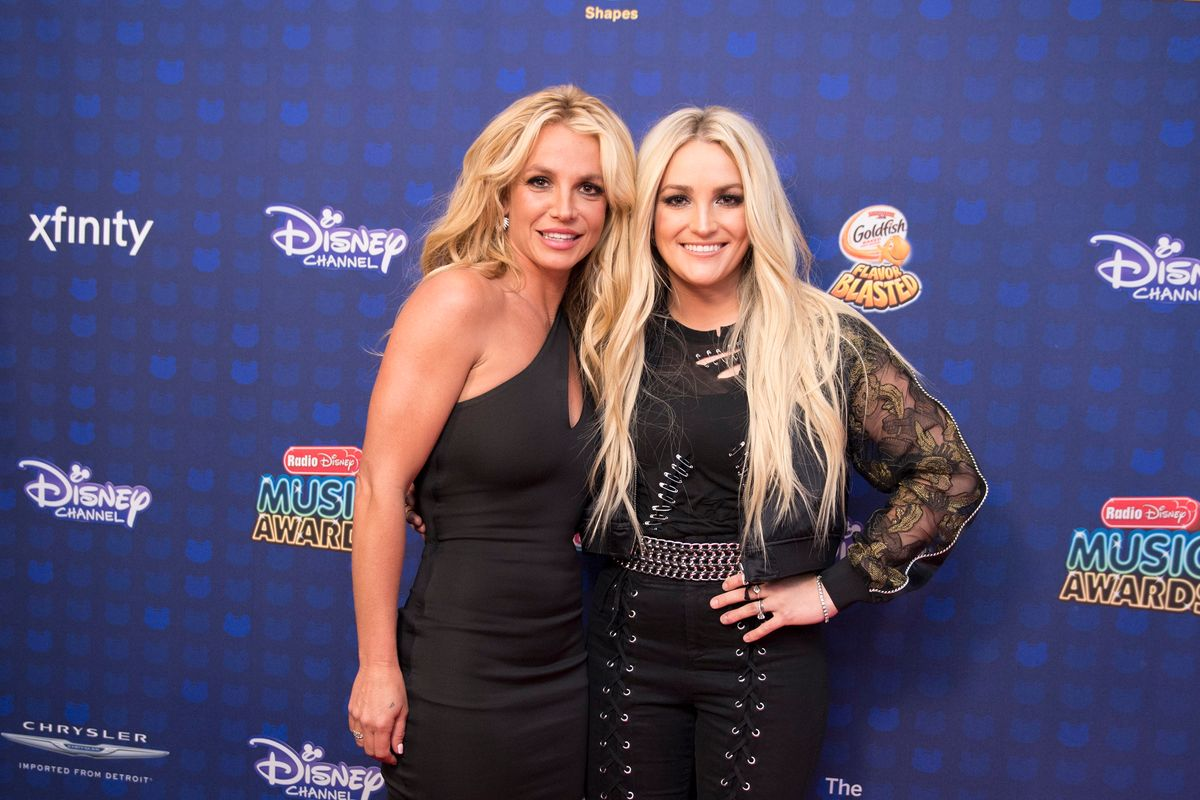 Jamie Lynn Spears Defends Britney Against Critics of Her Mental Health