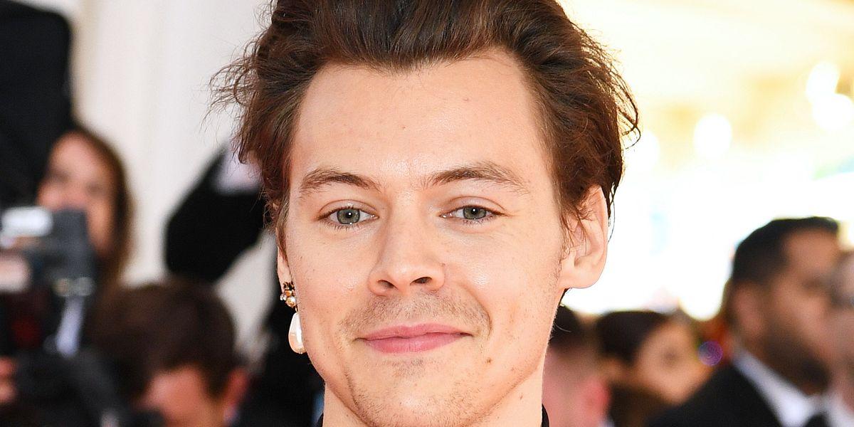 Harry Styles Fans Think He Has a Secret TikTok