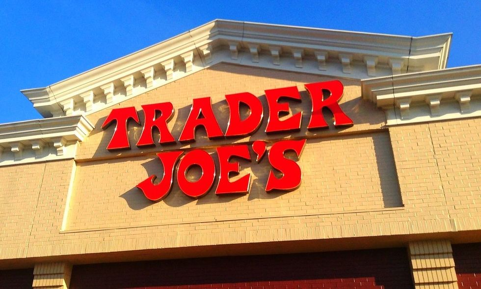 Hey, Trader Joe's, Adding The Name 'José' To Mexican Food Products Is Unambiguously Racist