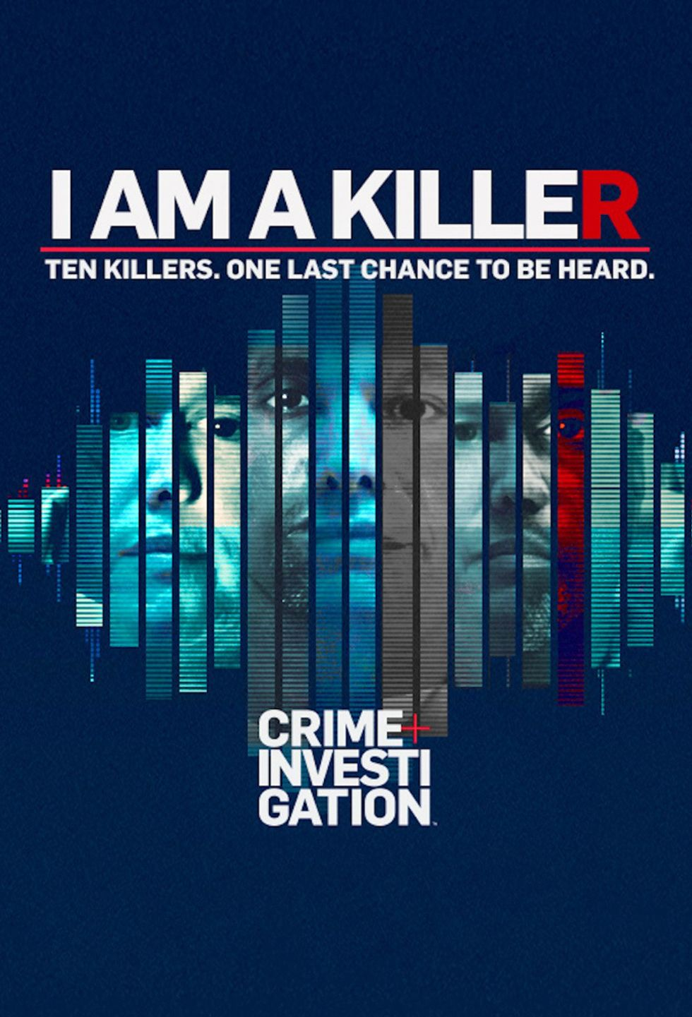 """Netflix's """"I AM A KILLER"""" Is Sure To Knock Your Socks Off"""