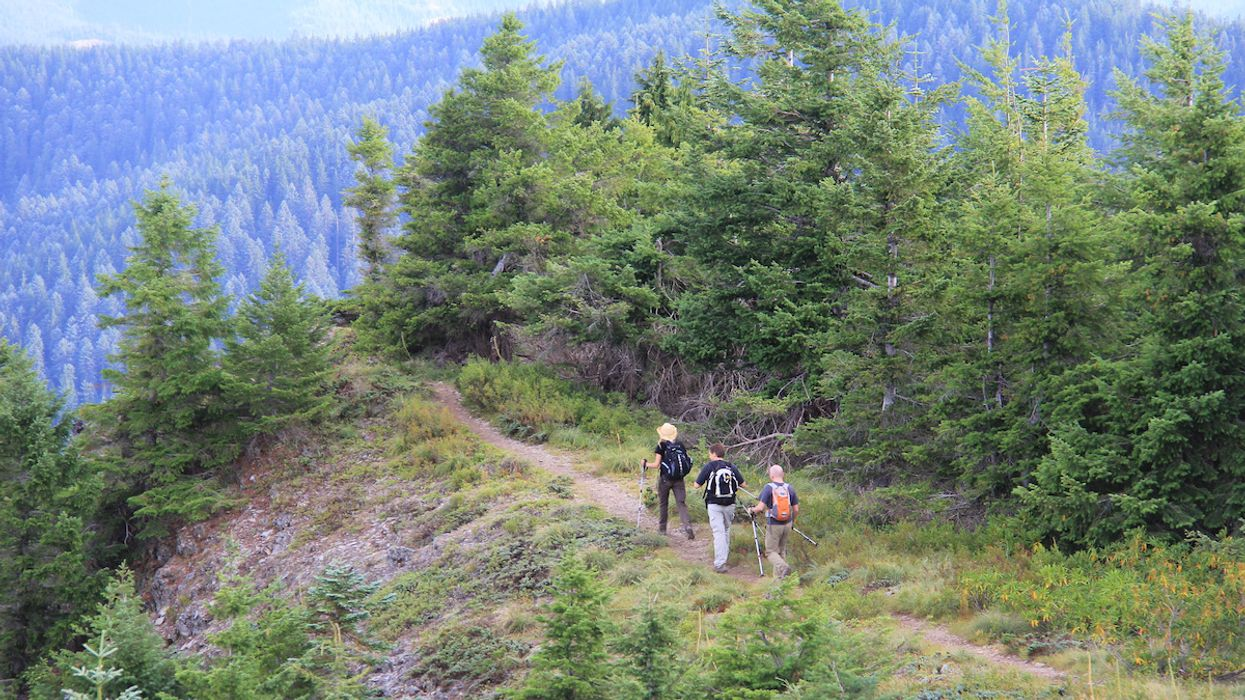 Great American Outdoors Act Passes House With Bipartisan Support
