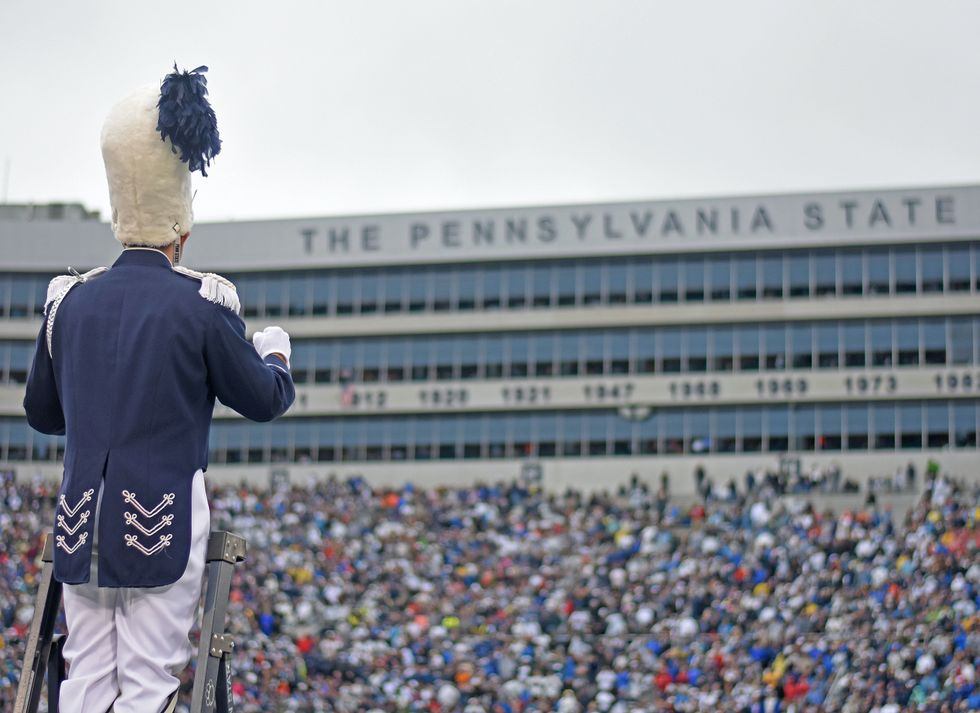 20 Questions I Have About Penn State's Reopening Plan