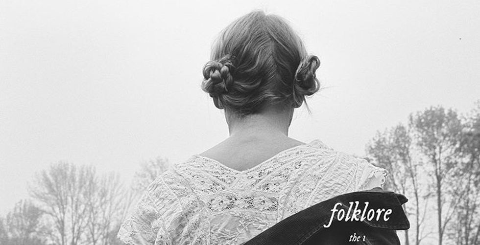 Taylor Swift Is Dropping A New Album Called 'Folklore' TONIGHT, And I Am Not Ready For It