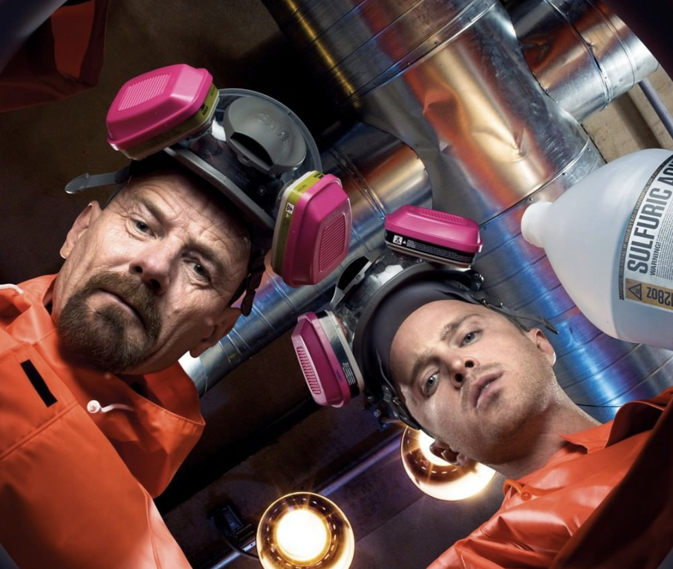 Over A Decade Later, 'Breaking Bad' Is So Binge-Worthy Right Now