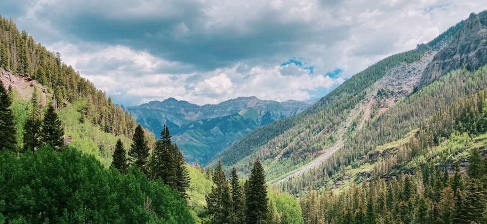 I Spent A Week In Telluride's Iconic Landscapes — Here's My Trip Diary As Told Through Pictures