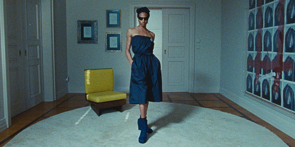 Stefano Pilati's New Film Evokes the Intimacy of Old Haute Couture Shows