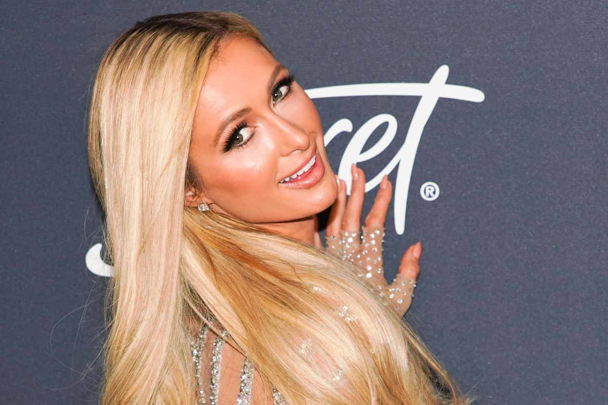Paris Hilton Faces 'Heartbreaking Past Trauma' in New Doc