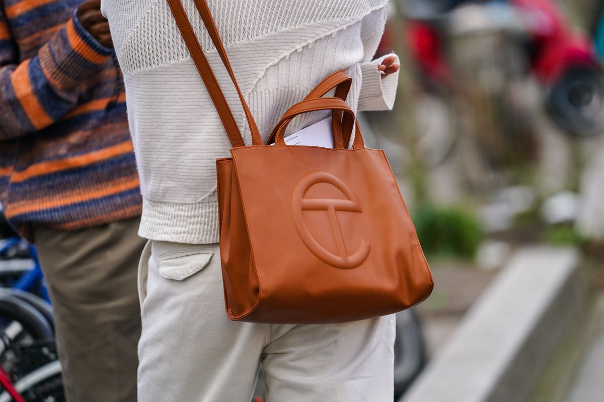 Telfar Shopping Bag Reseller Faces Online Backlash
