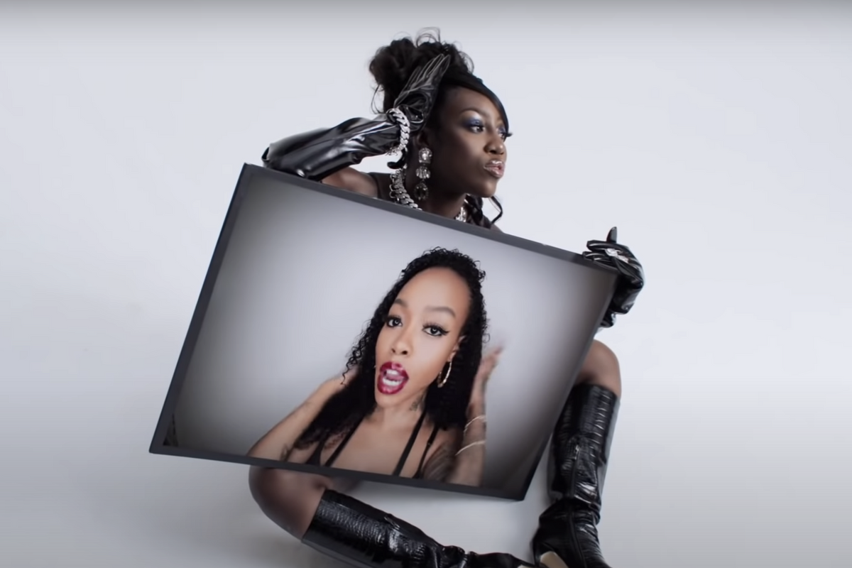 Watch Bree Runway, Maliibu Miitch's Video For 'Gucci'