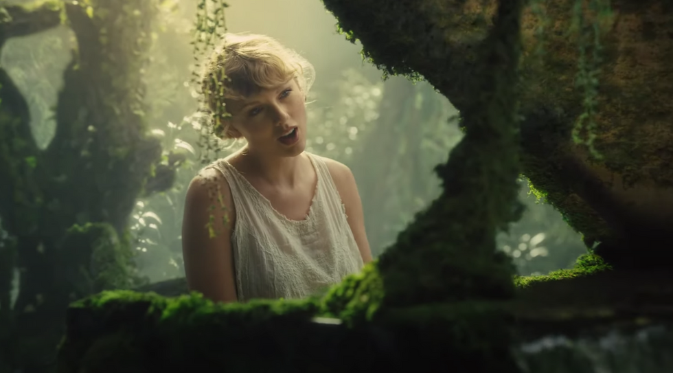 Taylor Swift Is On Some New Shit On 'Folklore,' So Here Is Every Song Ranked