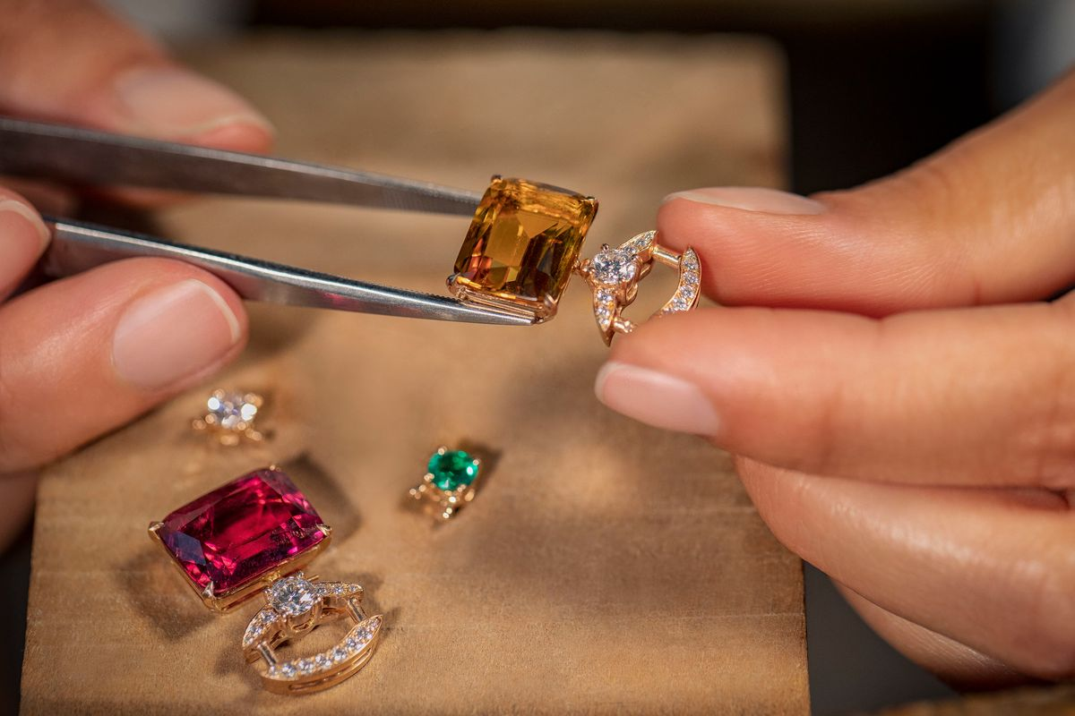 The Most Extravagant Bulgari Collection Yet