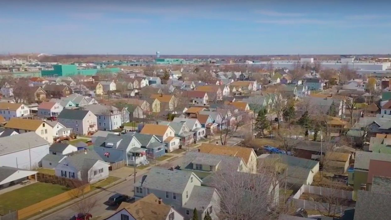 How a New York Town Has Shifted From a Coal-Powered Economy