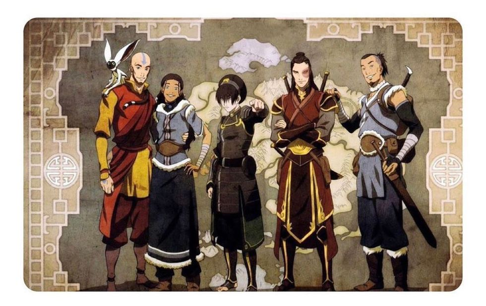 "What Your Favorite ""Avatar: The Last Airbender"" Character Says About You"