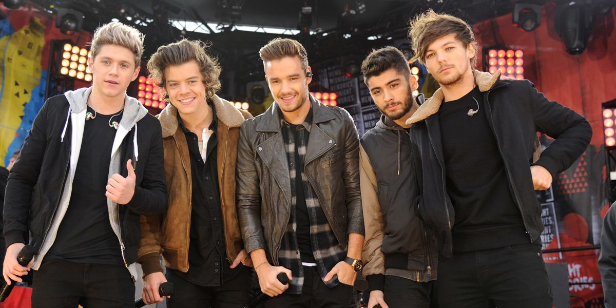 One Direction Fans Confused By 'Reason Being' Reunion Theory