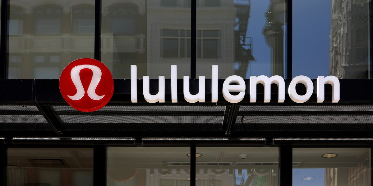 Lululemon Has Stopped Selling Their 'Namastay Put' Underwear