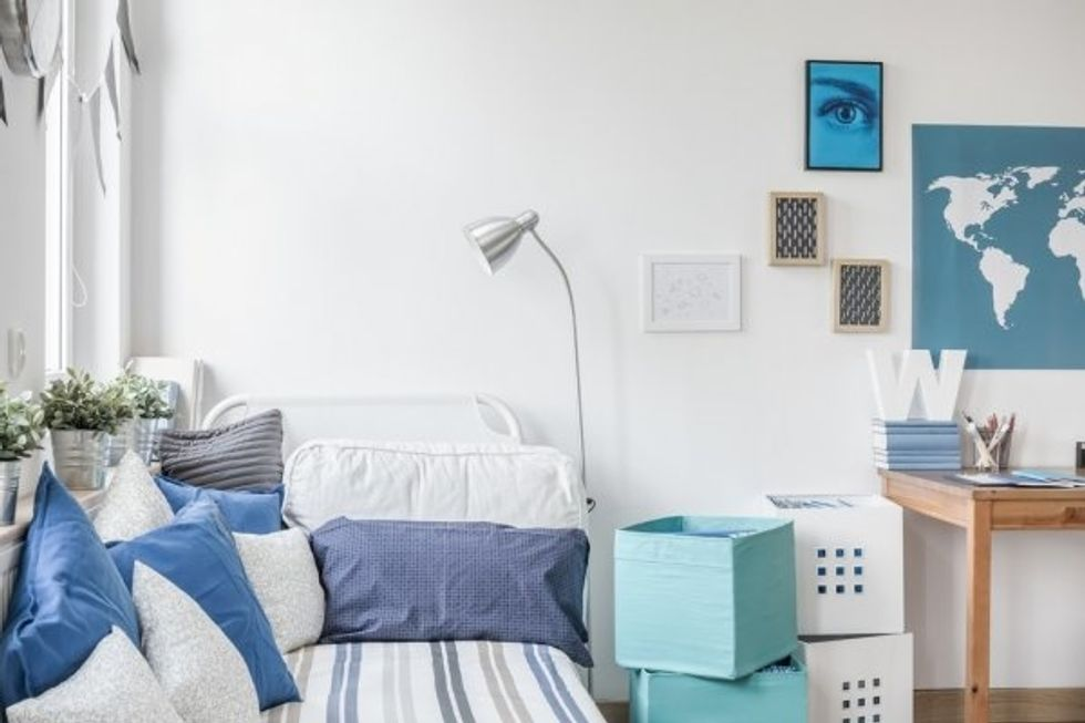 5 Dorm Accessories You Definitely Need