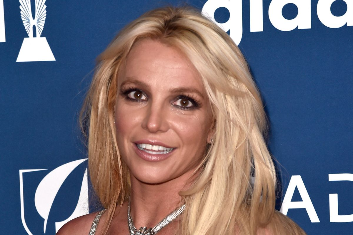 Britney Spears's Conservatorship Hearing Was Shut Down By #FreeBritney Protesters
