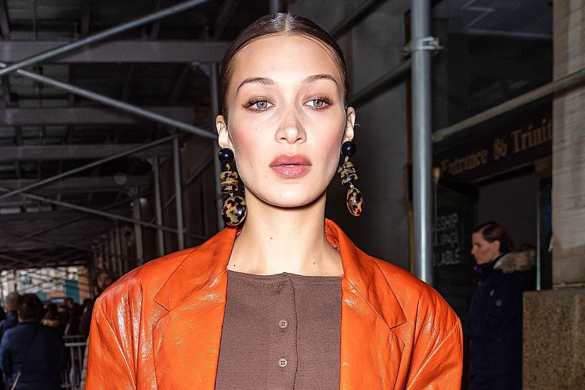 Bella Hadid Is Holding a Limited Edition Auction for Charity